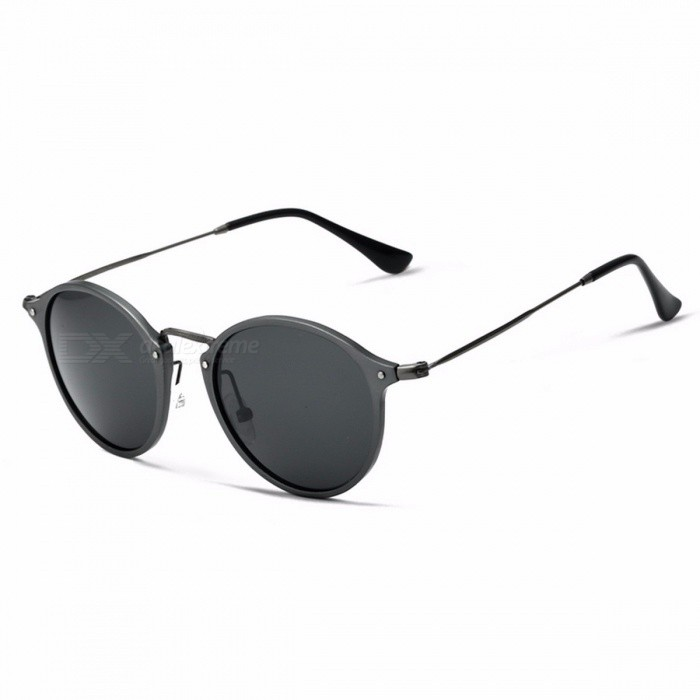 VEITHDIA-6358-Designer-Fashion-Unisex-Round-Sun-Glasses-Polarized-Coating-Mirror-Sunglasses-Eyewear-for-Men-Women-Black