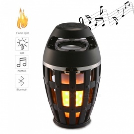 ZHAOYAO-USB-Charging-Portable-Smart-LED-Flame-Atmosphere-Lamp-Night-Light-with-Stereo-Sound-Bluetooth-Speaker