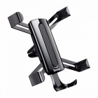 Baseus-Car-Air-Vent-Mount-Spiderman-Shape-Gravity-Phone-Holder-Stand-Bracket-for-IPHONE-X-8-7-Samsung-Huawei-Xiaomi-Phone-Black