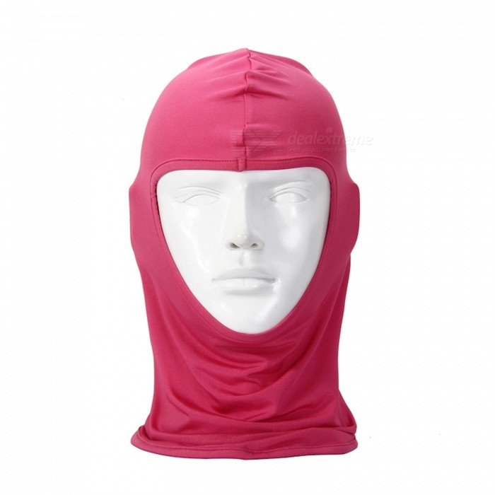 NUCKILY PK10 Unisex Winter Cycling Windproof Warm Breathable Full Face Mask Balaclava Scarf - Deep PinkForm  ColorDeep PinkSizeFree SizeModelPK10Quantity1 DX.PCM.Model.AttributeModel.UnitMaterial89%Polyester+11%SpandexGenderUnisexSeasonsFour SeasonsShoulder Width0 DX.PCM.Model.AttributeModel.UnitChest Girth0 DX.PCM.Model.AttributeModel.UnitSleeve Length0 DX.PCM.Model.AttributeModel.UnitWaist0 DX.PCM.Model.AttributeModel.UnitTotal Length0 DX.PCM.Model.AttributeModel.UnitSuitable for Height0 DX.PCM.Model.AttributeModel.UnitBest UseCycling,Mountain Cycling,Recreational Cycling,Road Cycling,Triathlon,Bike commuting &amp; touringSuitable forAdultsTypeFace MasksPacking List1 x Cycling mask<br>
