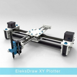 EleksMaker-EleksDraw-Mini-XY-2-Axis-CNC-Pen-Plotter-DIY-Laser-Drawing-Machine