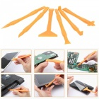 OJADE 6-in-1 Fiber Pry Opening Screen Repairing Tool for IPHONE, Tablet PC, Mobile Phones