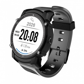 FS08-IP68-Waterproof-126quot-Smart-Watch-with-Heart-Rate-Monitoring-Multiple-Sports-Modes-GPS