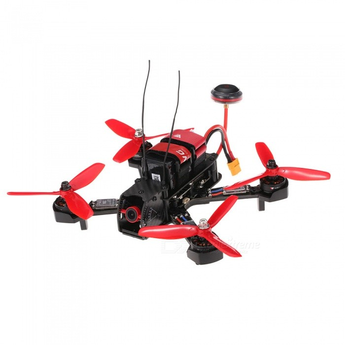 Walkera wütend 215 215mm F3 5.8G 600mw 600TVL FPV Racing Drohne BNF