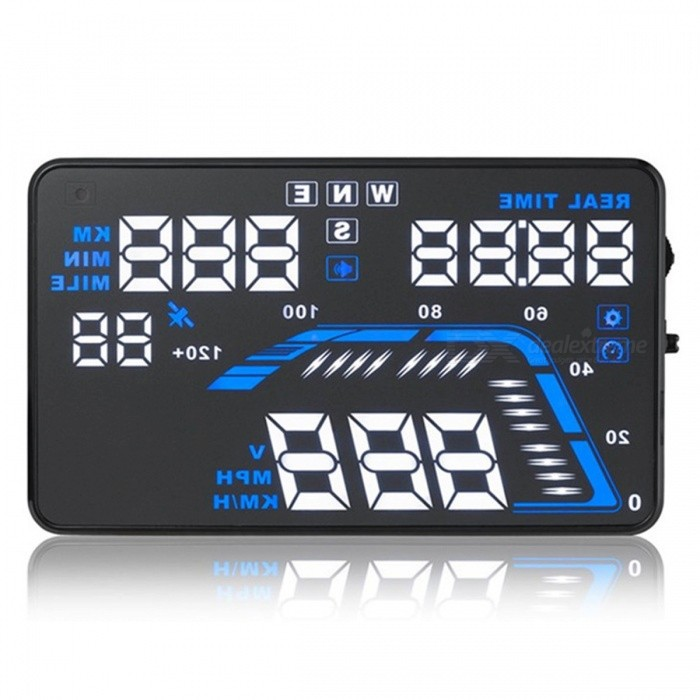 Q7-Universal-55-Car-HUD-Head-Up-Display-GPS-Speed-Indicator-Car-Speed-Excess-Warning