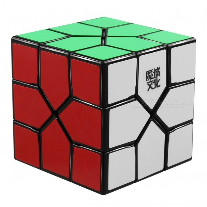 MoYu Redi Cube Smooth Speed Magic Cube Finger Puzzle Toy 61mm - BlackMagic IQ Cubes<br>Form  ColorBlack(61mm)Form  ColorBlackModelN/AMaterialABS PlasticQuantity1 DX.PCM.Model.AttributeModel.UnitType3x3x3Suitable Age 3-4 years,5-7 years,8-11 years,12-15 years,Grown upsPacking List1 x Magic Cube1 x English + Chinese Manual<br>