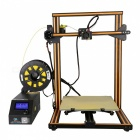Creality 3D® CR-10S DIY 3D Printer Kit with Z-axis Dual T Screw Rod, Motor - Orange (US Plug)