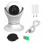 VESKYS 2.0MP 1080P HD Wireless IP Camera Infrared Night Vision Two-way Voice Intercom