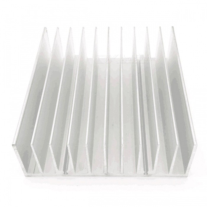 150*120*45mm-Heat-Sink