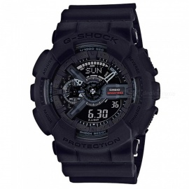 Casio G-Shock GA-135A-1A Master of G Series Wrist Watch - Black