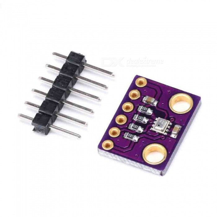Buy Produino BMP280 High Precision Atmospheric Arduino Pressure Sensor Module with Litecoins with Free Shipping on Gipsybee.com