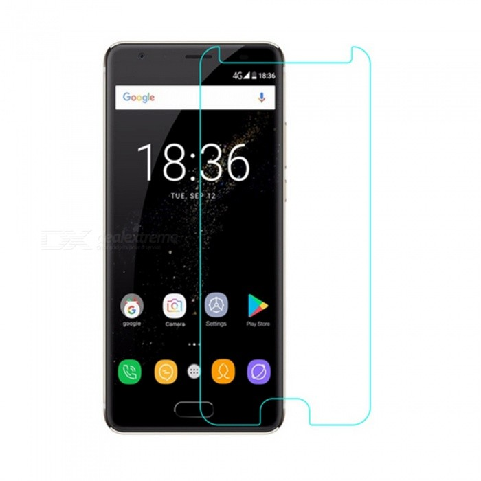 Naxtop Tempered Glass Screen Protector for OUKITEL K8000 - Transparent
