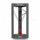FLSUN-Pre-assembled-Delta-3D-Printer-with-Printing-Size-260X370-Auto-Leveling-Touch-Screen-WIFI-Remote-Control-AU-Plug