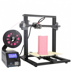 Creality3D-CR-10mini-High-Cost-Performance-DIY-3D-Printer-Black-(EU-US-Plug)