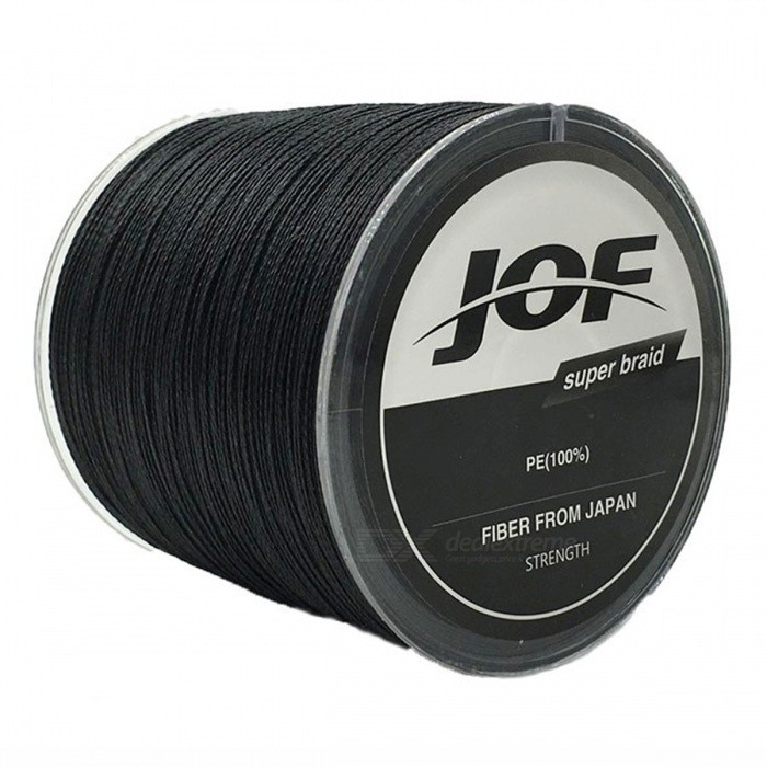 P-TOP 500m Braided PE Strong Multifilament Fishing Line for Carp Saltwater Fishing - Black (#8)Fishing Lines &amp; Hooks<br>ColorBlackSize8Quantity1 DX.PCM.Model.AttributeModel.UnitMaterialPEFishing Site River,Pool,Sea,Surf Fishing,Sea Boat Fishing,Rock Fishing,Reservoir,Stream,PondFishing Line Type-Fishing Line Capacity-Cable Length500 DX.PCM.Model.AttributeModel.UnitLine Diameter0.5 DX.PCM.Model.AttributeModel.UnitPacking List1 x Fishing Line<br>