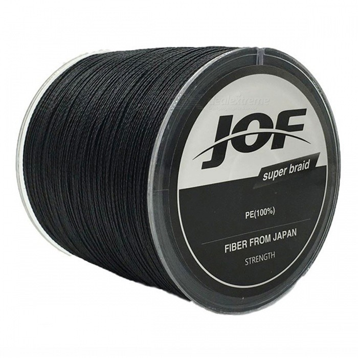 P-TOP 500m Braided PE Strong Multifilament Fishing Line for Carp Saltwater Fishing - Black (#2)Fishing Lines &amp; Hooks<br>ColorBlackSize2Quantity1 DX.PCM.Model.AttributeModel.UnitMaterialPEFishing Site River,Pool,Sea,Surf Fishing,Sea Boat Fishing,Rock Fishing,Reservoir,Stream,PondFishing Line Type-Fishing Line Capacity-Cable Length500 DX.PCM.Model.AttributeModel.UnitLine Diameter0.23 DX.PCM.Model.AttributeModel.UnitPacking List1 x Fishing Line<br>