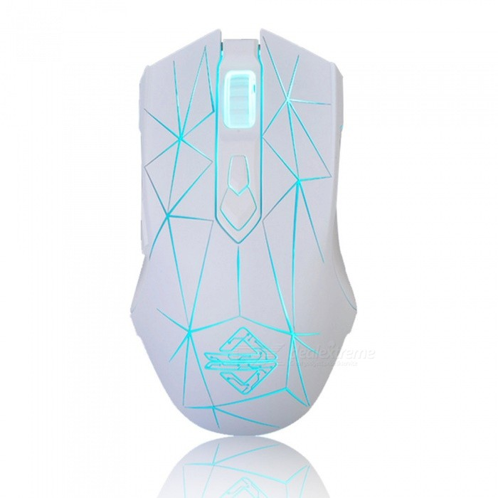 AJAZZ AJ52 Stars Portable USB Wired Gaming Mouse with Colorful Backlit for Notebook Desktop ComputerGaming Mouse<br>Form  ColorWhiteModelAJ52 StarsQuantity1 DX.PCM.Model.AttributeModel.UnitMaterialPlastic cementShade Of ColorWhiteInterfaceUSB 3.0,USB 2.0Wireless or WiredWiredOptical TypeLEDBluetooth VersionNoPowered ByUSBBattery included or notNoSupports SystemWin xp,Win 2000,Win 2008,Win vista,Win7 32,Win7 64,Win8 32,Win8 64,MAC OS XCable Length160 DX.PCM.Model.AttributeModel.UnitTypeGamingPacking List1 x Mouse1 x Instruction<br>