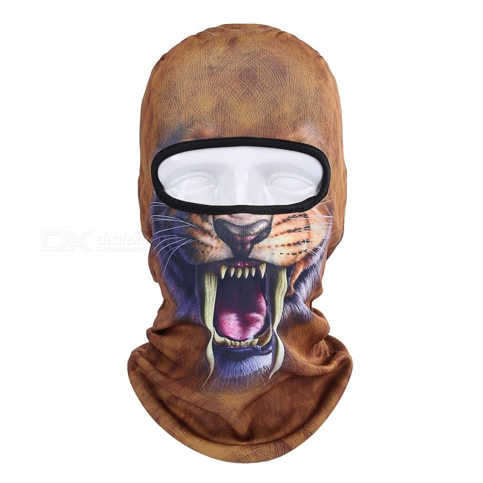 NUCKILY PK12 Windproof Warm Animal Hood Full Face Bib Visor Mask for Winter - BrownColorBlownModelBB-B-03ModelPK12Quantity1 DX.PCM.Model.AttributeModel.UnitMaterialCoolmaxGenderUnisexSeasonsFour SeasonsShoulder Width0 DX.PCM.Model.AttributeModel.UnitChest Girth0 DX.PCM.Model.AttributeModel.UnitSleeve Length0 DX.PCM.Model.AttributeModel.UnitWaist0 DX.PCM.Model.AttributeModel.UnitTotal Length0 DX.PCM.Model.AttributeModel.UnitSuitable for Height0 DX.PCM.Model.AttributeModel.UnitBest UseCycling,Mountain Cycling,Recreational Cycling,Road Cycling,Triathlon,Bike commuting &amp; touringSuitable forAdultsTypeFace MasksPacking List1 x Cycling mask<br>