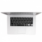 "Jumper Ezbook 2 14.0"" Ultrabook Laptop Notebook with 10000mAh Battery - Silver"