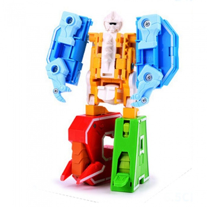 Cool-ABCD-Four-Letters-Dinosaur-Robot-Style-Deformation-Transformation-Toy-Educational-Toys-for-Children