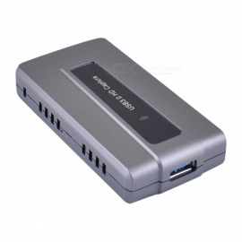 EZCAP287-USB-30-HDMI-1080P-Video-Capture-Device-Stream-Box-No-Need-Install-Driver-ABS