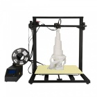 Ceality3D-CR-10(500)-Super-Size-DIY-Desktop-3D-Printer-Kit-Black-(US-Plug)