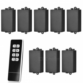 KJ-118-433MHZ-220V-Single-Access-Remote-Control-Switch-for-Electric-Door-LED-Lamp-Window-Lifting-Equipment-Gate-Control