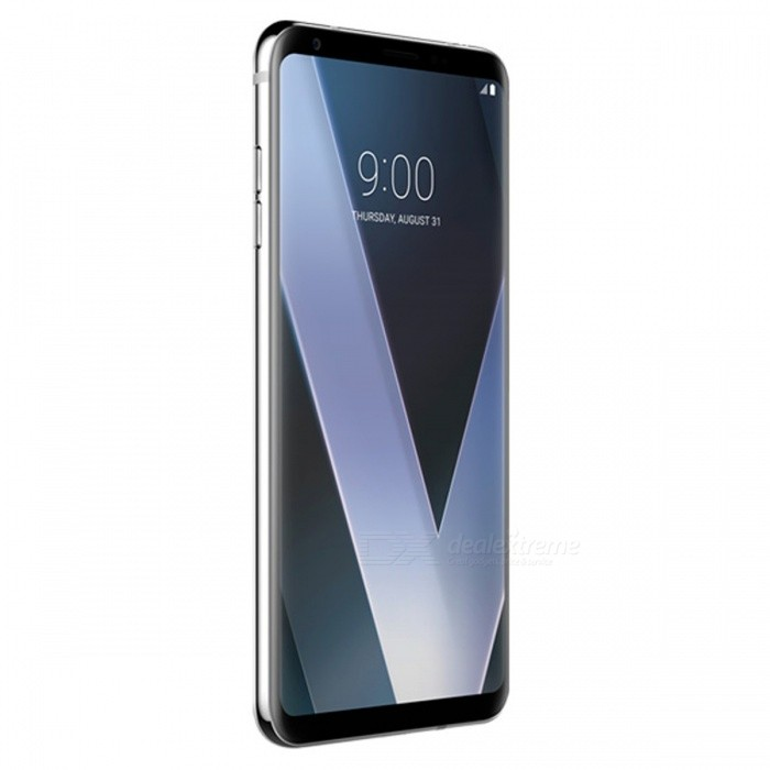 LG V30+ H930DS Mobile Phone with 4GB RAM 128GB ROM