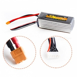 22V-3300mAh-35C-6S-Battery-for-RC-Trex-Helicopter-and-Airplane-and-Car