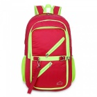 CTSmart-Versatile-Waterproof-Removable-Folding-Sports-Backpack-for-Sport-Hiking-Mountaineering-Red