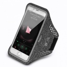 ROCK-Professional-Universal-Slim-Sports-Armlet-Arm-Band-for-Running-Fitness-Cycling-Phone-Armband-Black