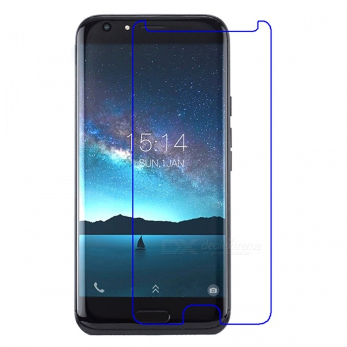 Naxtop Tempered Glass Screen Protector for DOOGEE BL5000 - Transparent (2PCS)Screen Protectors<br>ColorTransparent (2PCS)ModelN/AMaterialTempered GlassQuantity1 DX.PCM.Model.AttributeModel.UnitCompatible ModelsDOOGEE BL5000Features2.5D,Fingerprint-proof,Scratch-proof,Tempered glassPacking List2 x Tempered glass film2 x Wet wipe2 x Dry wipe2 x Dust absorber<br>