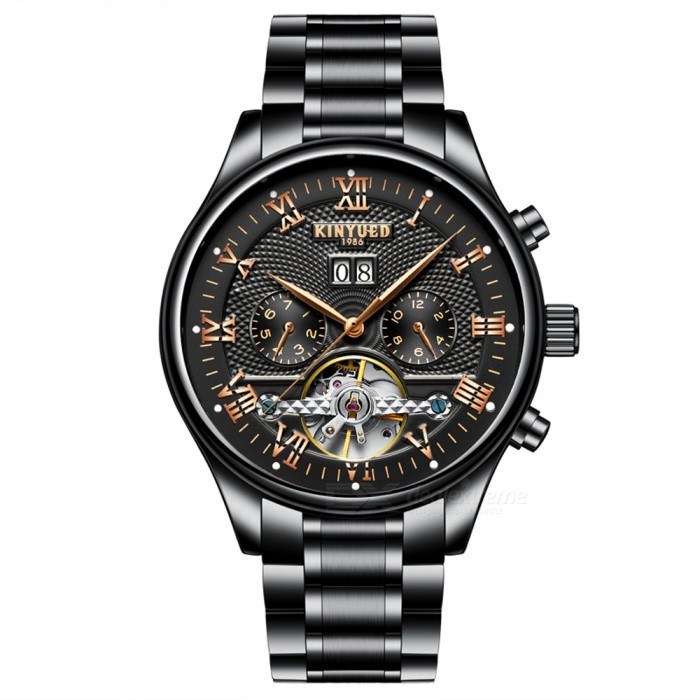 KINYUED-J012-30m-Waterproof-Flying-Tourbillon-Self-Winding-Mens-Automatic-Mechanical-Watch