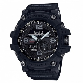Casio G-Shock GG-1035A-1A 35th Anniversary Mudmaster Series Watch - Big Band Black