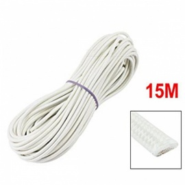 RXDZ-White-15-Meter50ft-25mm2-500C-Flexible-Heat-Resistance-Silicone-High-Temp-Wire-Cable