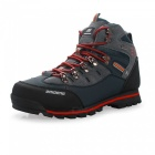 Ctsmart-8037-Outdoor-Sports-Mens-Hiking-Shoes-Black-(Size-42)