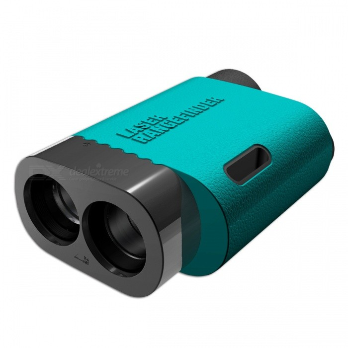 MileSeey PF308 Handheld 800m Ranging Telescope Laser Rangefinder Distance Measuring Meter - Blue + BlackLaser Rangefinder, Electronic Distance Meter<br>Form  ColorBlue + BlackModelPF308Quantity1 DX.PCM.Model.AttributeModel.UnitMaterialABS + TPEDetection Range800mMeasuring Accuracy±0.5mDisplayLCDPowered ByOthers,lithium batteryBattery included or notYesEnglish Manual / SpecYesCertificationFCC\ROHS\CEPacking List1 x Laser ranging telescope2 x Instructions<br>
