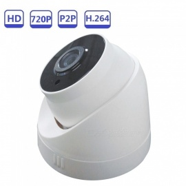 Strongshine-Night-Vision-IR-25m-Dome-ONVIF-10MP-CCTV-IP-Camera-for-Home-Security-White