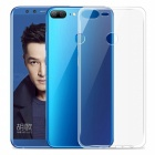 Naxtop TPU Ultra-thin Soft Case for Huawei Honor 9 Lite - Transparent