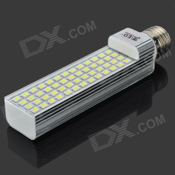 E27 13W 52-5050 SMD LED Neutral White Light Lamp Bulb (85~265V)