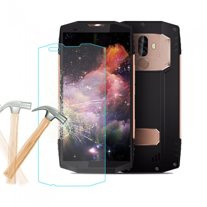 Naxtop Tempered Glass Screen Protector for Blackview BV9000 Pro/BV9000 - Transparent
