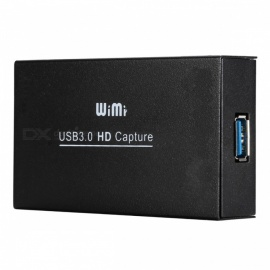 WIMI-EC288-HDMI-to-USB30-Dongle-1080P-Drive-Free-Video-Capture-Card-Box-for-Windows-Linux-Os-X-System