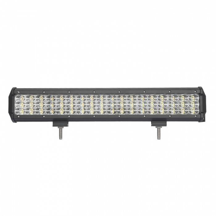 MZ-175-Inch-Tri-Row-162W-LED-Work-Light-Bar-Spot-16200LM-for-Off-road
