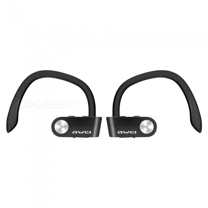 Awei T2 Invisible True Wireless Stereo Noise Cancelling Mini TWS Bluetooth Earphone with Microphone