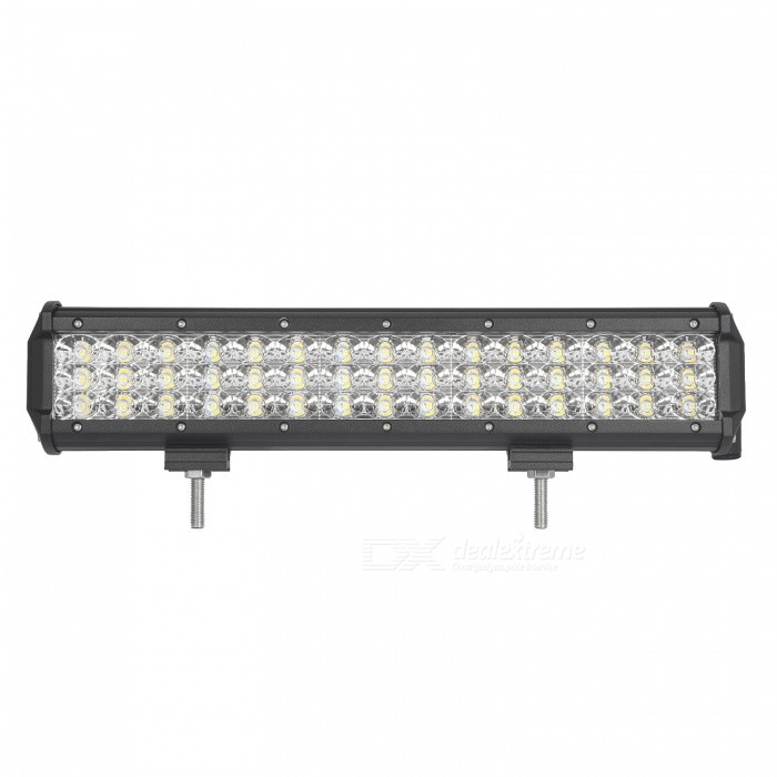 MZ-15-Inches-Tri-Row-135W-LED-Work-Light-Bar-Flood-13500LM-for-Off-road