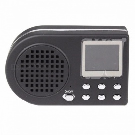 CP-360-MP3-Bird-Caller-Hunting-Decoy-Bird-Sound-Loudspeaker-Electronics-LCD-Portable-Shooting-Equipment-Black