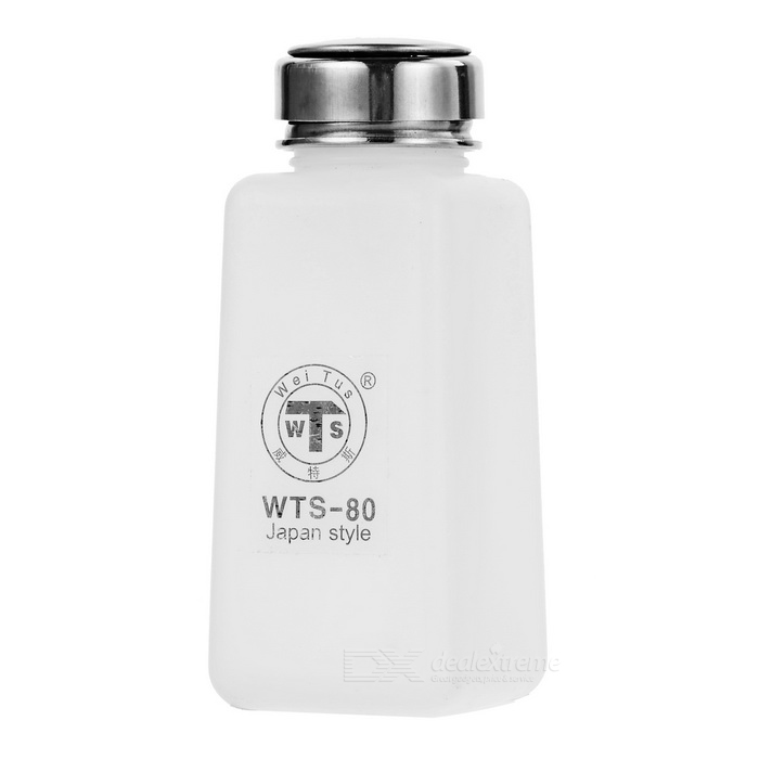 250ml Alcohol and Liquid Container Bottle