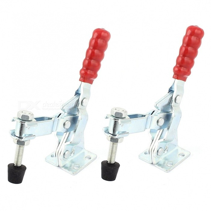 RXDZ-101D-180Kg-Quick-Holding-Vertical-Handle-Toggle-Clamp