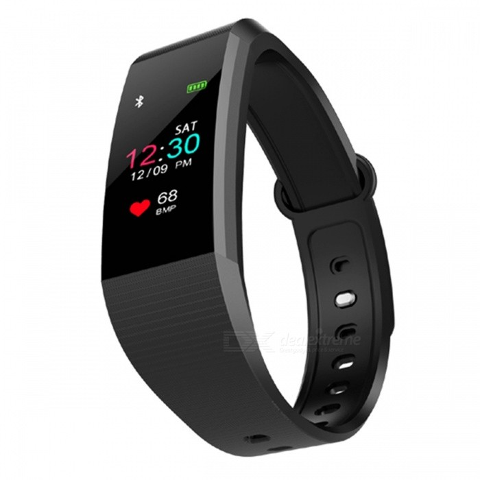 c55e83df7494 i9 Smart Bracelet IP68 Sports Watch Fitness Tracker with Pedometer, Heart  Rate, Blood Pressure Monitoring