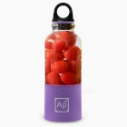 Portable-USB-Rechargeable-Juicer-Cup-500ml-Capacity-BPA-Free-Fruit-Juice-Blender-Purple